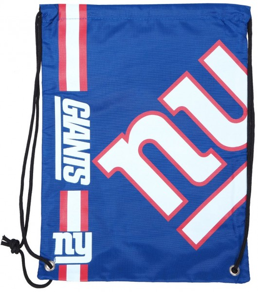 Forever Collectibles - NFL New York Giants - Cropped Logo Turnbeutel