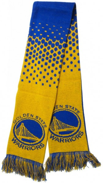 Forever Collectibles - NBA Golden State Warriors scarf - schal