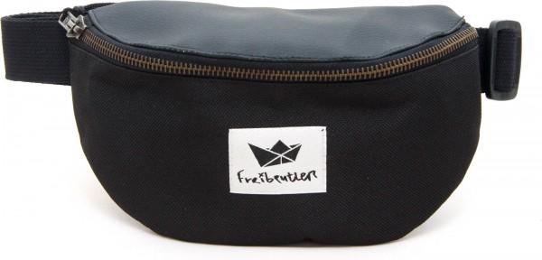 Freibeutler - Hip Bag - black