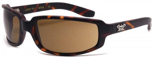 Black Flys - Lucky Fly - Sonnenbrille - Braun