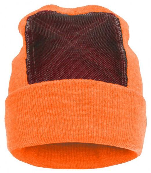 BACKSPIN Function Wear - Beanie / Headspin-Cap - OneSize - orange