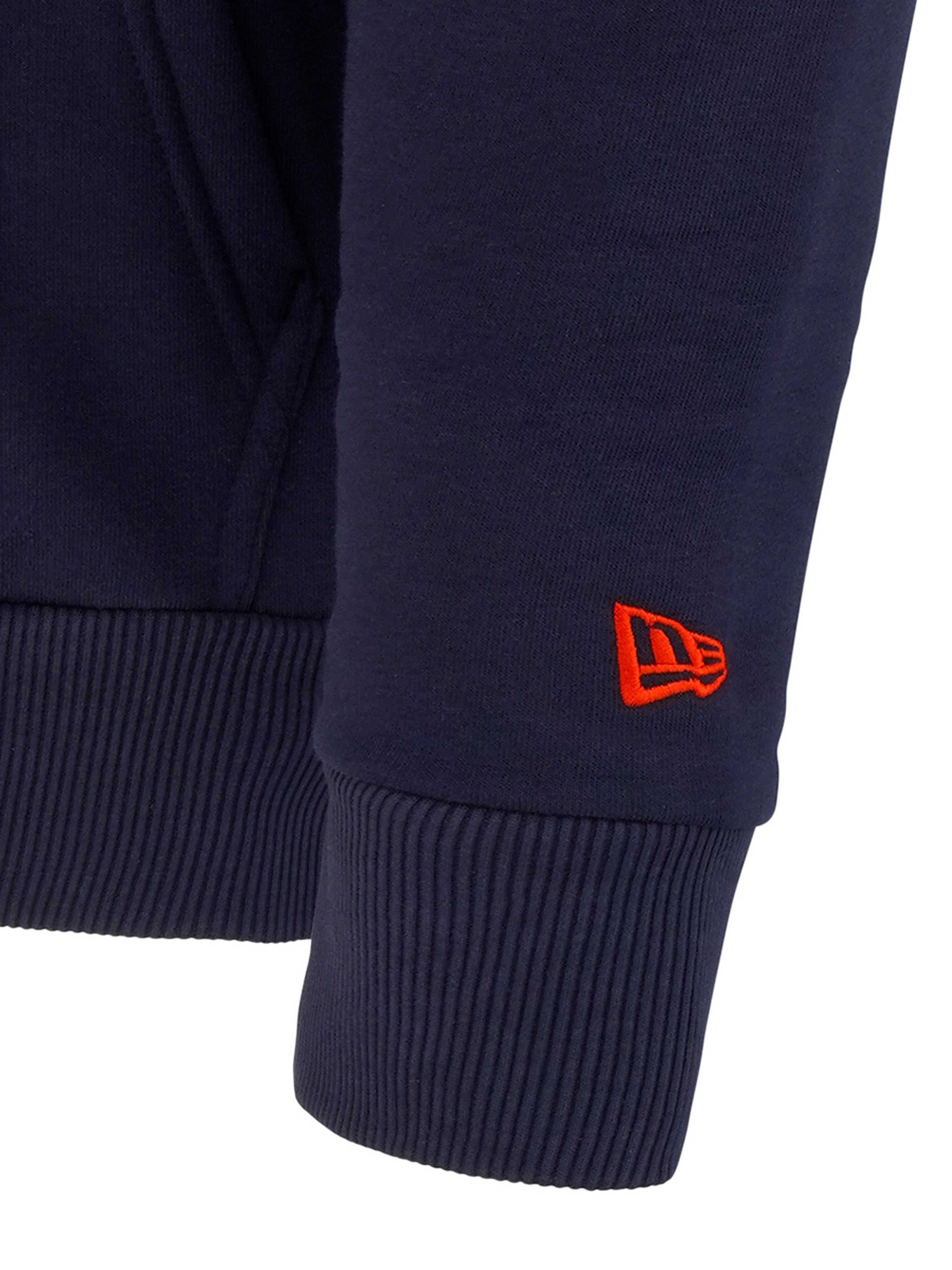 release date: 9f13e e3ded New Era - NFL Chicago Bears Monsters of the Midway Hoodie - Blau