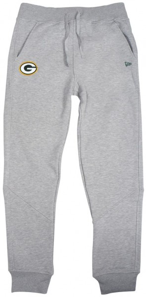 New Era - NFL Green Bay Packers Jogginghose - grey