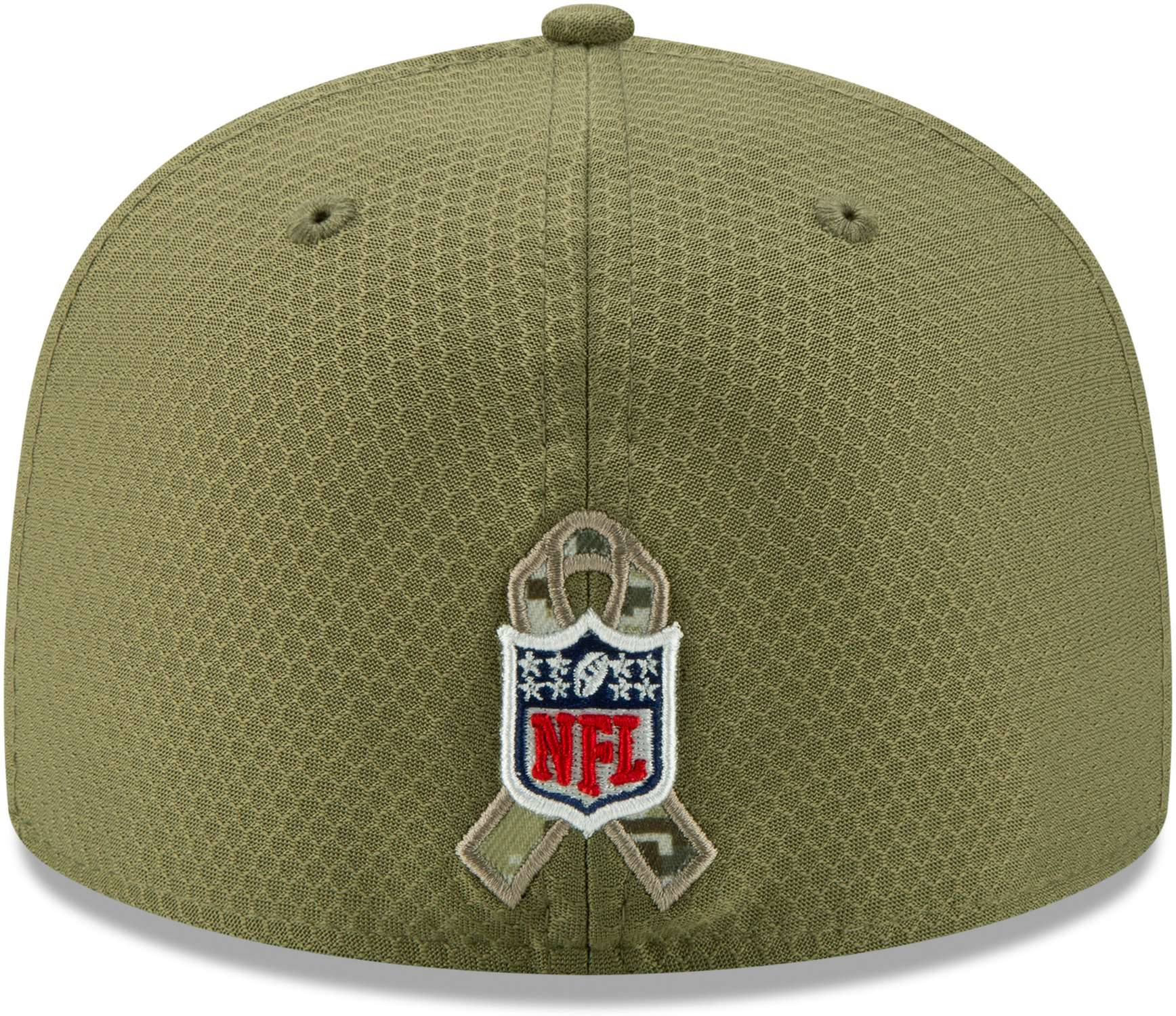 New Era New York Giants 59fifty Basecap On Field 2019 Salute to Service
