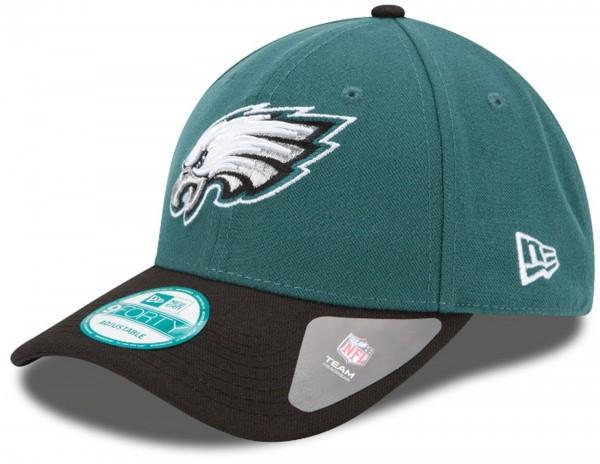 New Era - NFL Philadelphia Eagles The League 9Forty Cap - green
