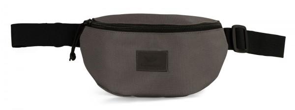 Freibeutler - Hip Bag - Grau Frontansicht