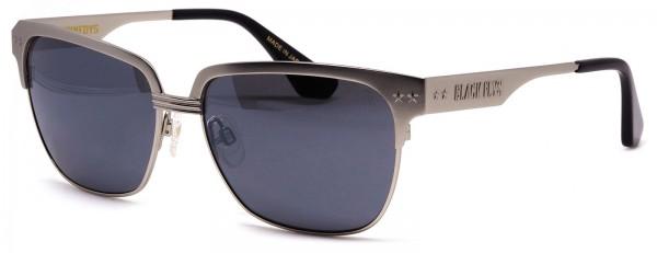 Black Flys - Fly Kennedys - Sonnenbrille - Silber