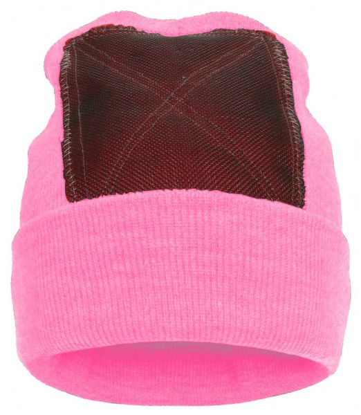 BACKSPIN Function Wear - Beanie / Headspin-Cap - OneSize - pink