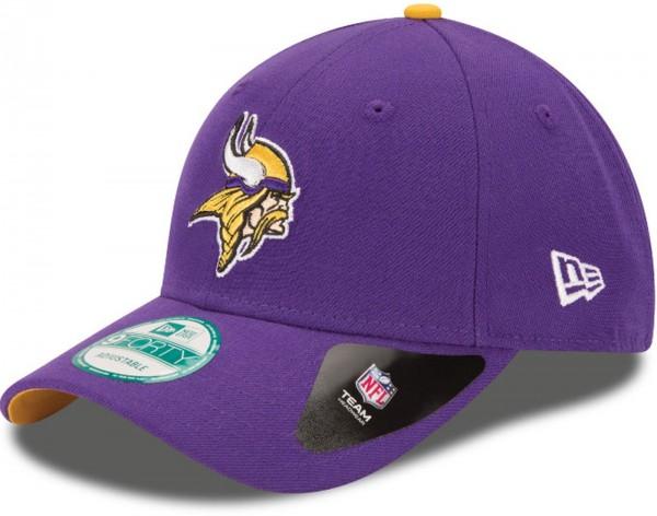 New Era - NFL Minnesota Vikings The League 9Forty Cap - purple
