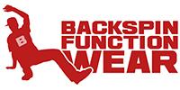 BACKSPIN Function Wear