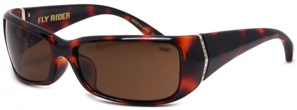 Black Flys - Fly Rider - Sonnenbrille - Braun