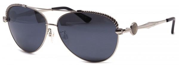 Black Flys - Fly Caliber - Sonnenbrille - Silber