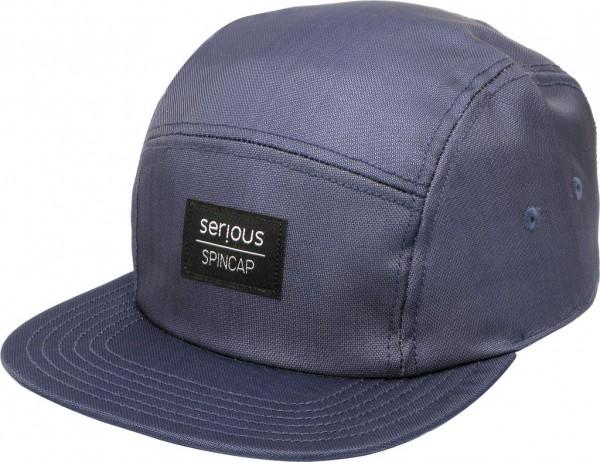 Serious B-Boy Gear - Premium Spincap / Headspin-Cap - navy