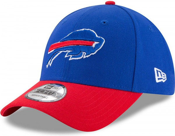 New Era - NFL Buffalo Bills The League 9Forty Cap - blue