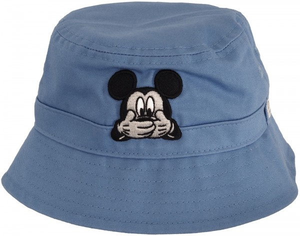 New Era - Mickey Mouse Disney Xpress Bucket Mütze - Blau