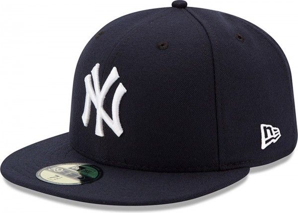 New Era - MLB New York Yankees Authentic On-Field Game 2017 59Fifty Cap - navy