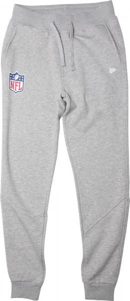 New Era - NFL Shield Logo Jogginghose - grey