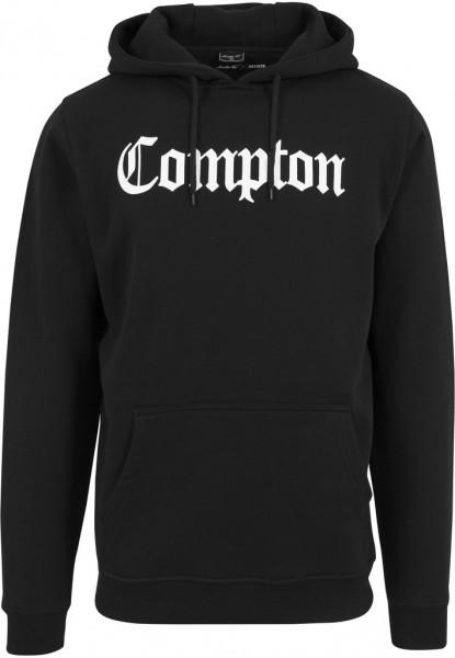 Mister Tee - X Artists Compton Hoodie - black
