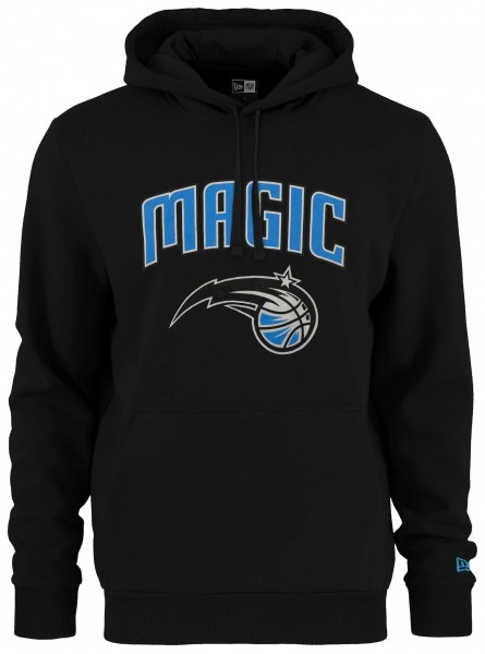Kapuzenpullover mit gedrucktem Logo des NBA Teams Oröando Magic