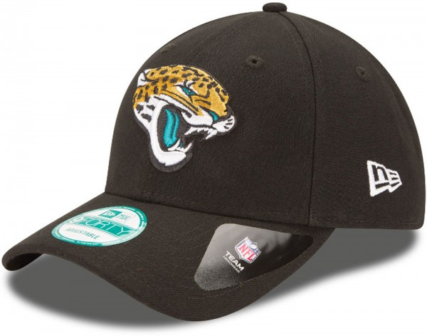New Era - NFL Jacksonville Jaguars The League 9Forty Cap - black