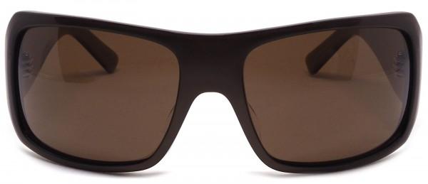 Black Flys - Fly 4 Life - Sonnenbrille - Braun glänzend