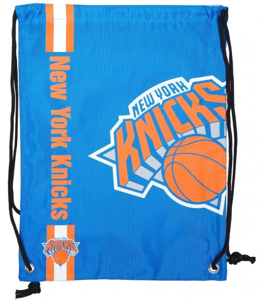 Forever Collectibles - NBA New York Knicks - Cropped Logo Turnbeutel