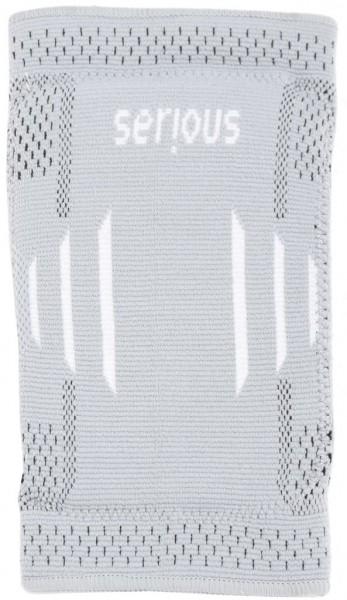 Serious B-Boy Gear - Ellenbogenschoner / Elbowpad - grey