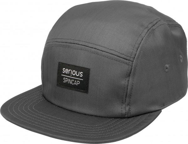 Serious B-Boy Gear - Premium Spincap / Headspin-Cap - Grau