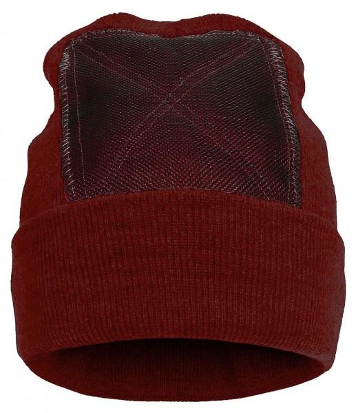BACKSPIN Function Wear - Beanie / Headspin-Cap - OneSize - maroon