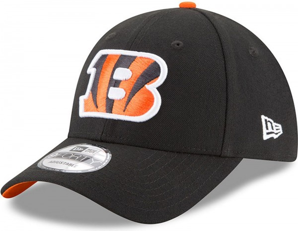 New Era - NFL Cincinnati Bengals The League 9Forty Cap - black