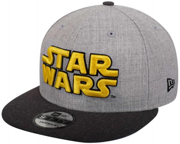 Disney Star Wars 9Fifty Snapback Cap Ansicht vorne links