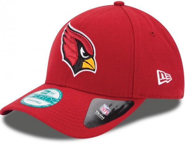 New Era - NFL Arizona Cardinals The League 9Forty Cap - red