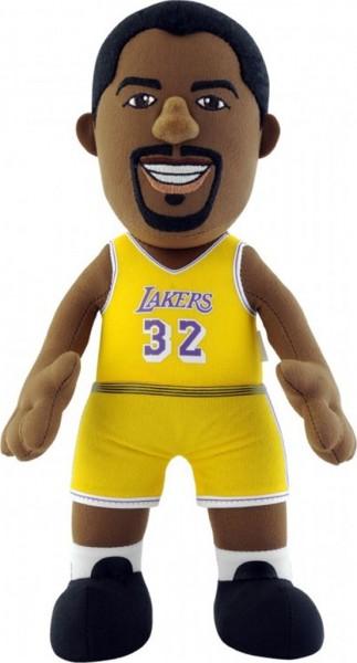 Bleacher Creatures - Los Angeles Lakers Magic Johnson - Plüsch Figur -