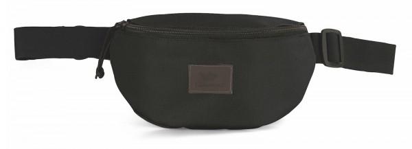 Freibeutler - Hip Bag - Schwarz Frontansicht