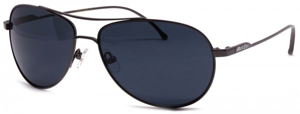 Black Flys - Fighter Fly - Sonnenbrille - Gun Metal