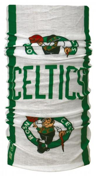 Forever Collectibles - NBA Boston Celtics Kopftuch - Mehrfarbig Gesamtansicht