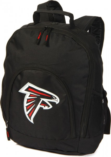 Forever Collectibles - NFL Atlanta Falcons Backpack - black