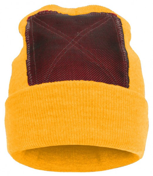 BACKSPIN Function Wear - Beanie / Headspin-Cap - OneSize - gold