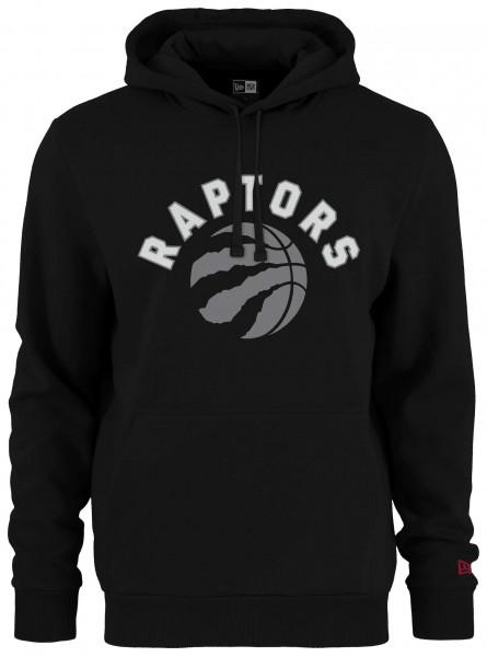 Kapuzenpullover mit gedrucktem Logo des NBA Teams Toronto Raptors