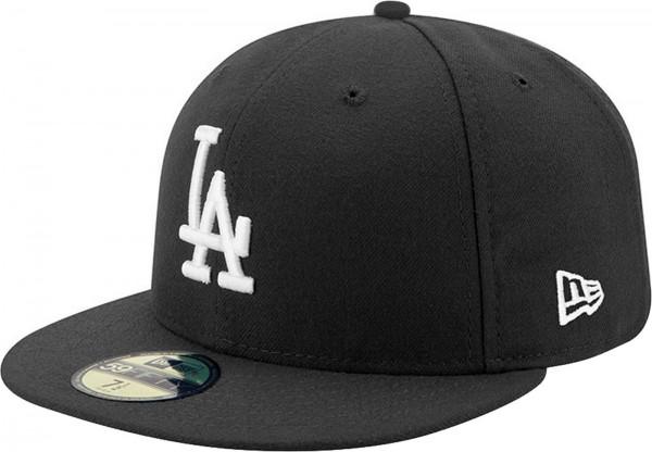 New Era - MLB Los Angeles Dodgers Essential 59Fifty Cap - black