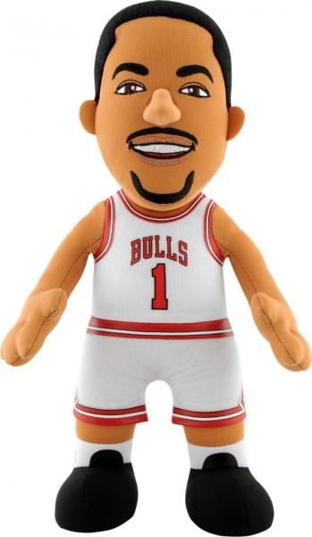 Bleacher Creatures - Chicago Bulls Derrick Rose - Plüsch Figur -