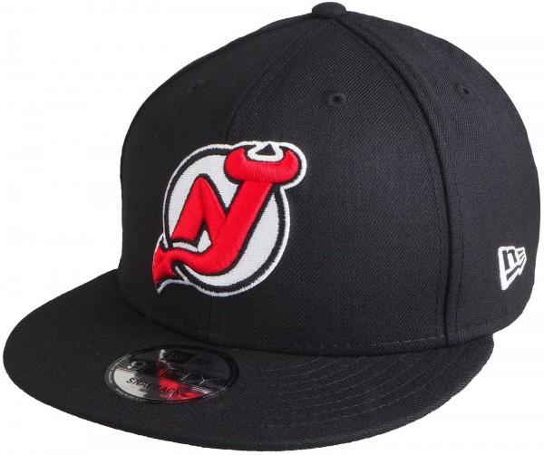New Era - NHL New Jersey Devils 9Fifty Snapback Cap - black
