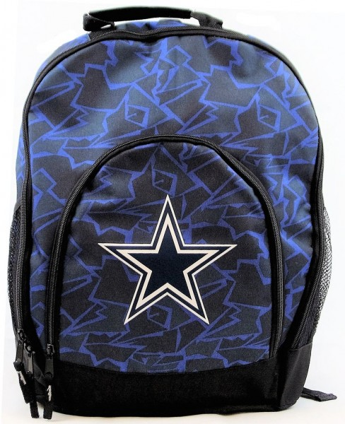 Forever Collectibles - NFL Dallas Cowboys Camouflage - Rucksack