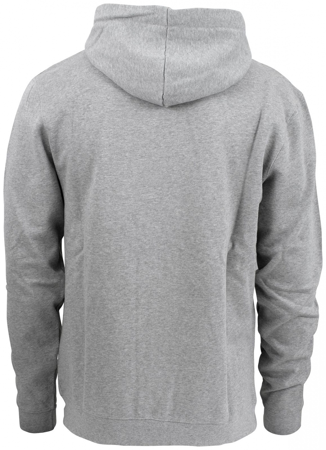 Homme Zoo York Hoodies Pullover Brushback Polaire Reaper Sweat Hoody